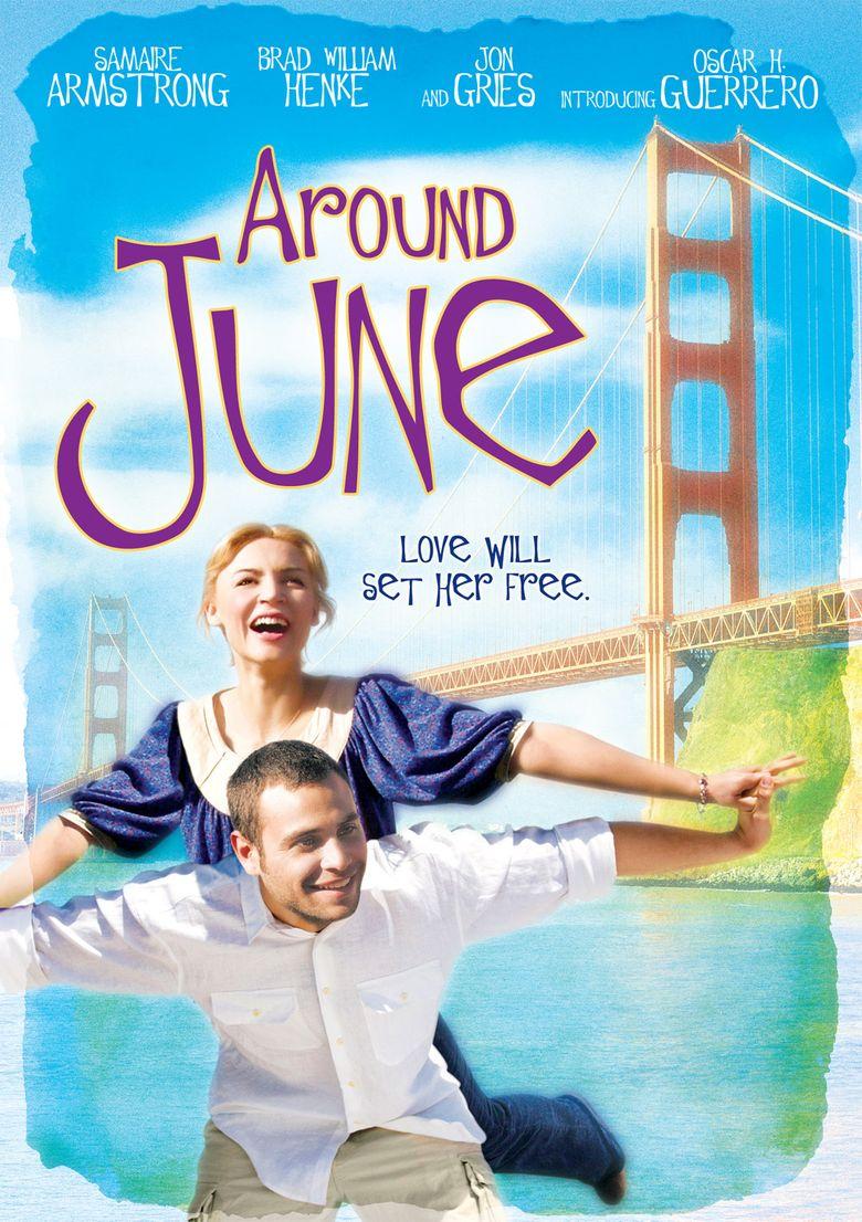 Around June Poster