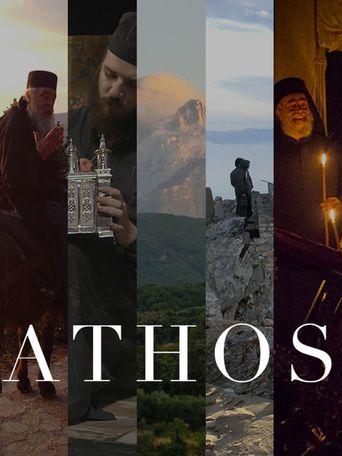 Athos Poster