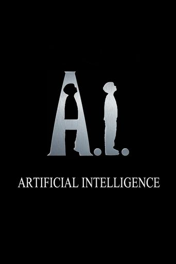 Watch A.I. Artificial Intelligence
