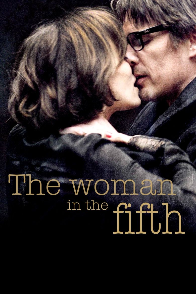 Watch The Woman in the Fifth