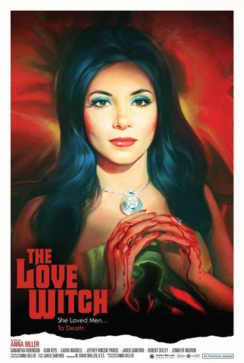 Watch The Love Witch