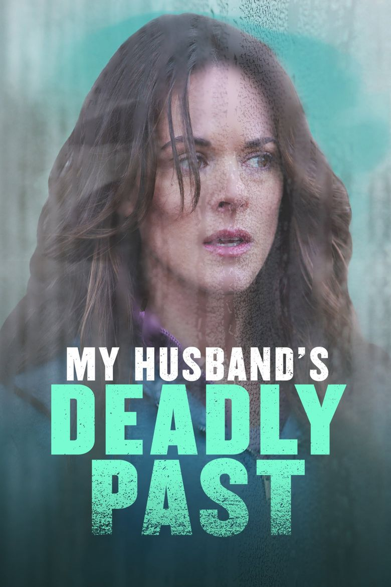 My Husband's Deadly Past Poster