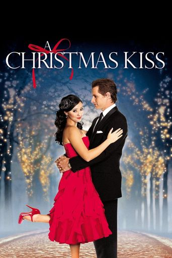 Watch A Christmas Kiss