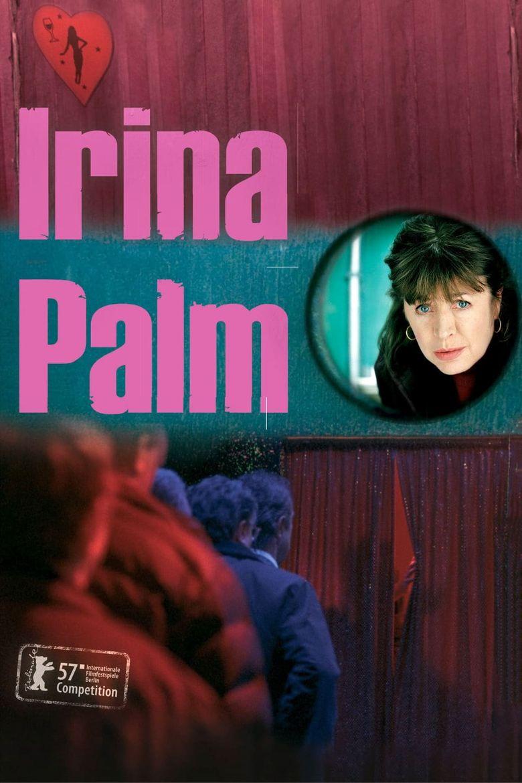 Irina Palm Poster