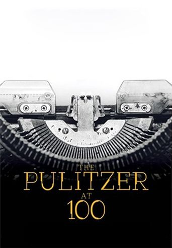 Watch The Pulitzer At 100