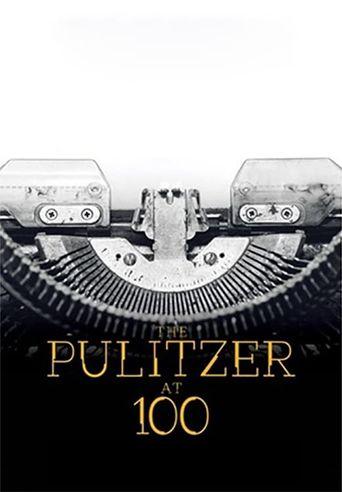 The Pulitzer At 100 Poster