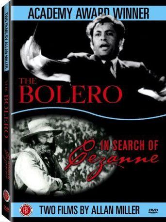 The Bolero Poster