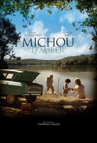 Michou d'Auber Poster