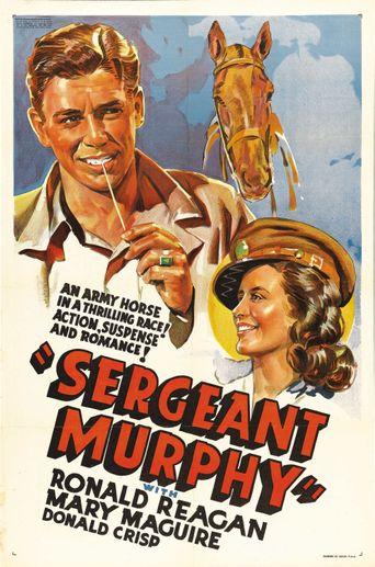 Sergeant Murphy Poster