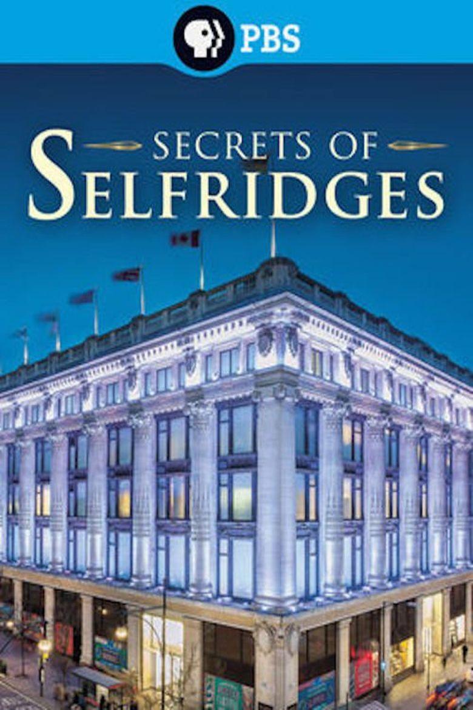 Watch Secrets of Selfridges