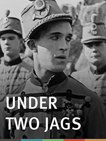 Under Two Jags Poster