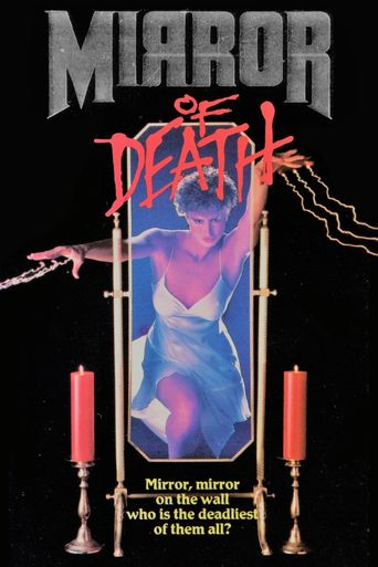 Mirror of Death Poster