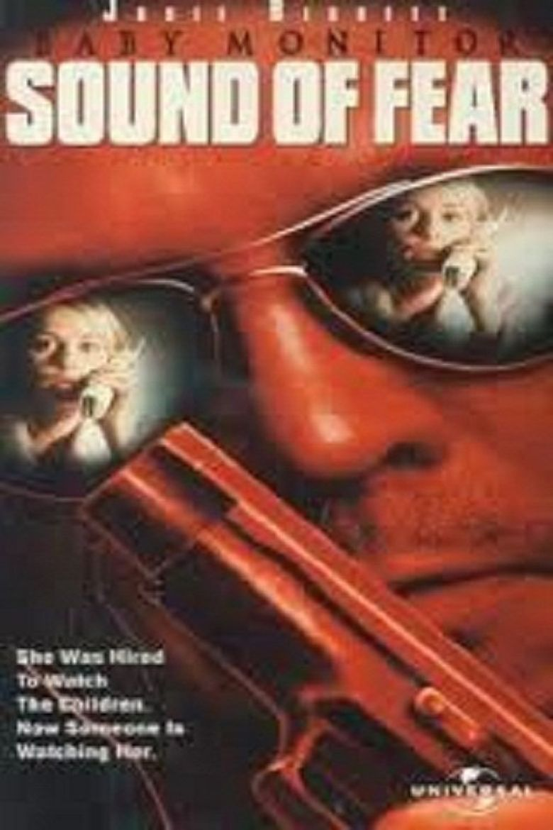 Baby Monitor: Sound of Fear Poster
