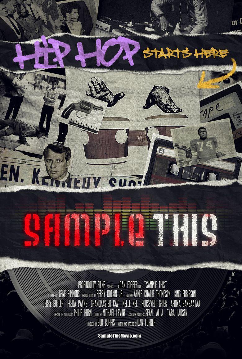 SampleThis Poster