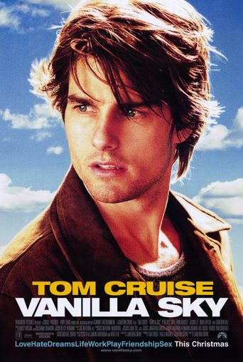 Watch Vanilla Sky