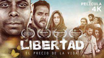 Libertos: o preço da vida Poster