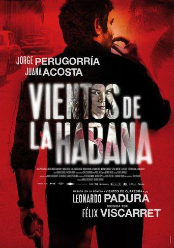 Winds of Havana Poster