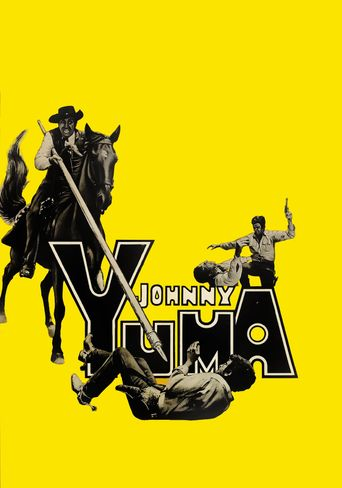Johnny Yuma Poster