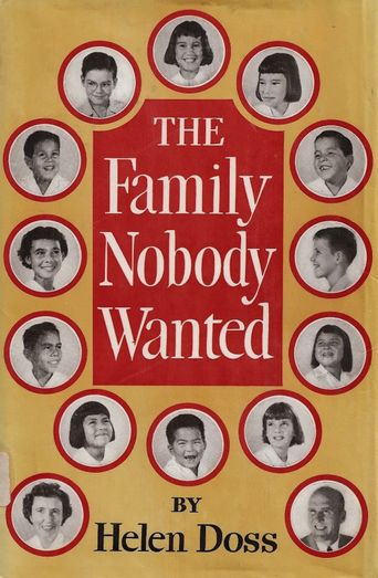 The Family Nobody Wanted Poster