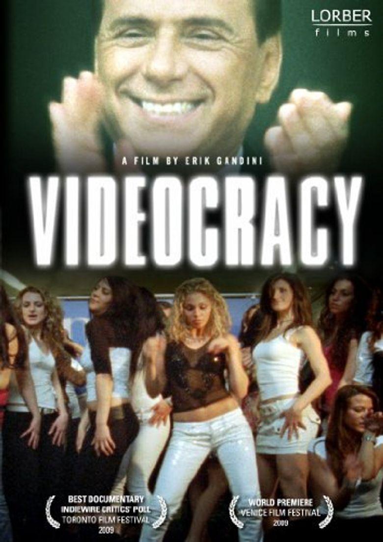 Videocracy Poster