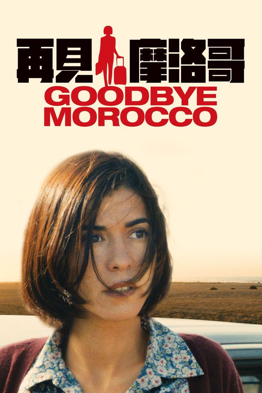 Goodbye Morocco Poster