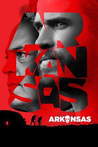 Arkansas Poster