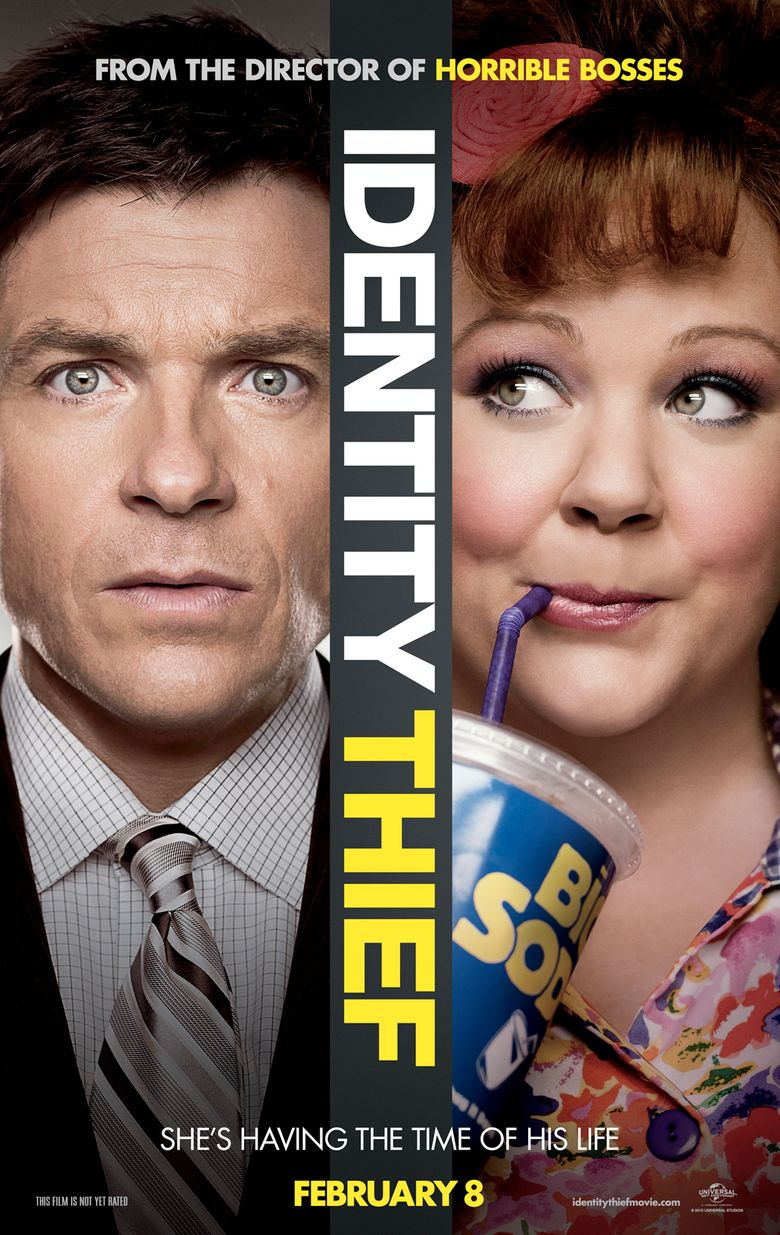 Watch Identity Thief