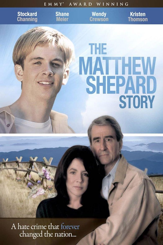 The Matthew Shepard Story Poster