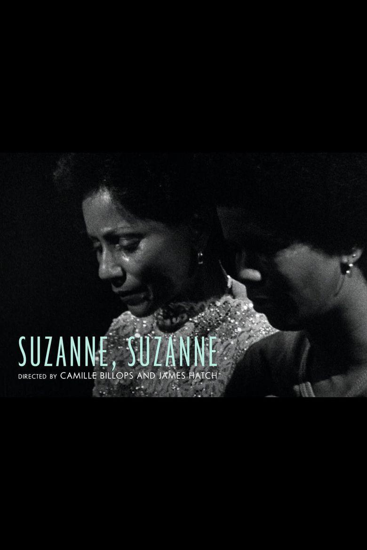 Suzanne, Suzanne Poster