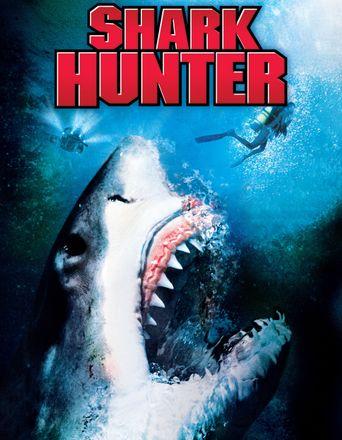 Shark Hunter Poster