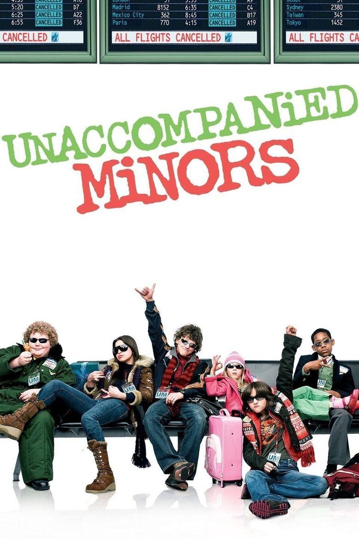 Unaccompanied Minors (2006) - Watch on Freeform or Streaming Online ...