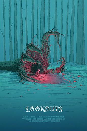 Lookouts Poster