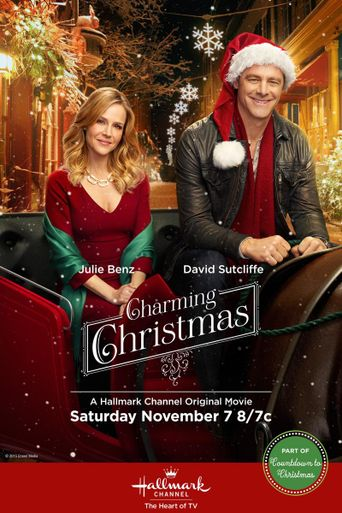 Watch Charming Christmas