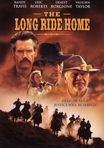 The Long Ride Home Poster