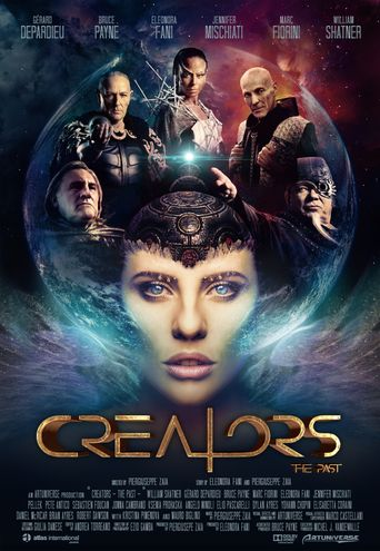 Creators: The Past Poster