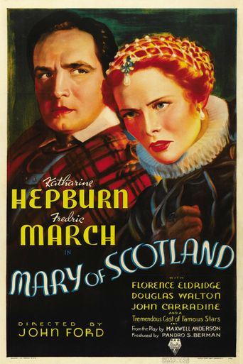 Watch Mary of Scotland
