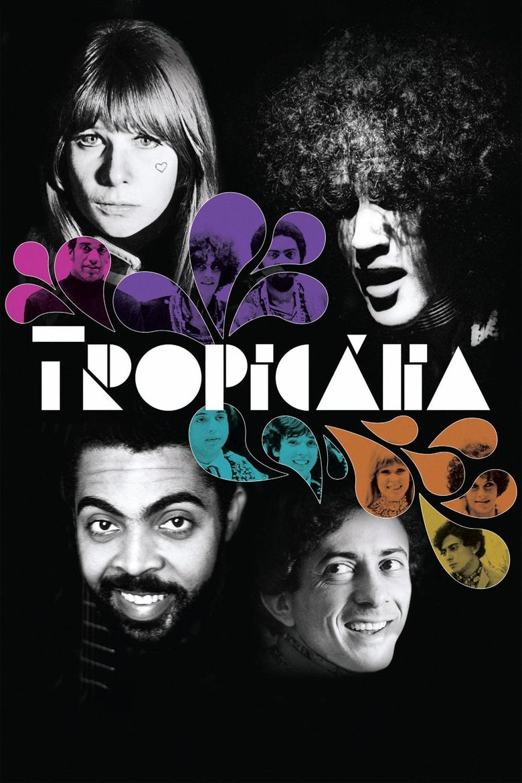 Tropicália Poster