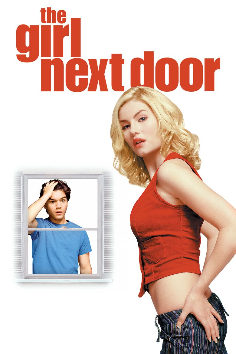 Girl Next Door Stream