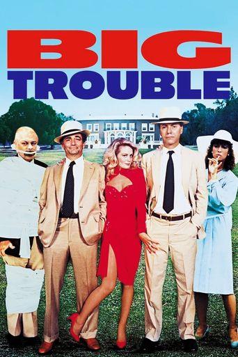 Watch Big Trouble