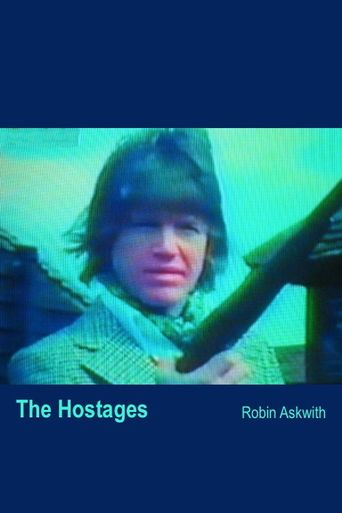 The Hostages Poster