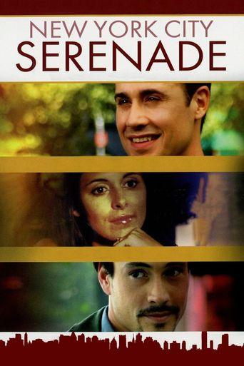 New York City Serenade Poster