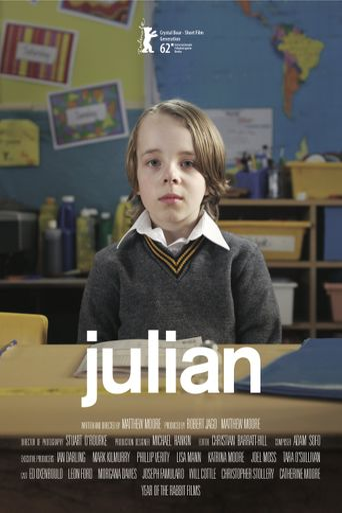 Julian Poster