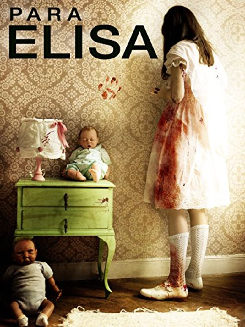 For Elise Poster