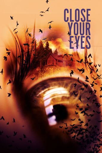 Close Your Eyes Poster