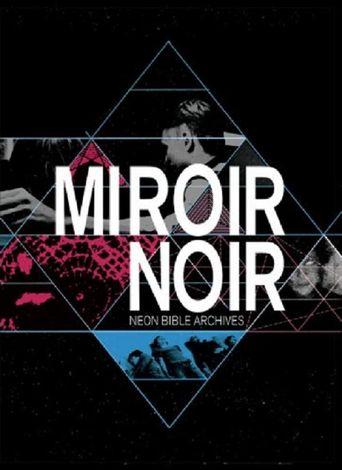 Miroir Noir Poster