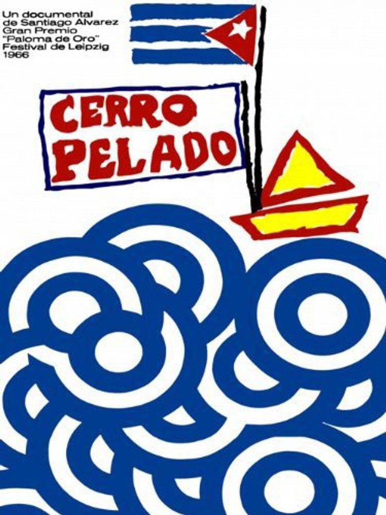 Cerro Pelado Poster