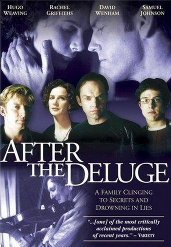 After the Deluge Poster