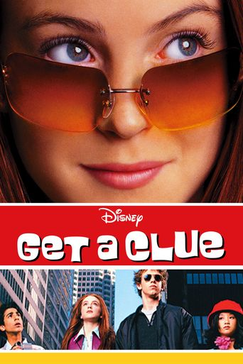 Watch Get a Clue