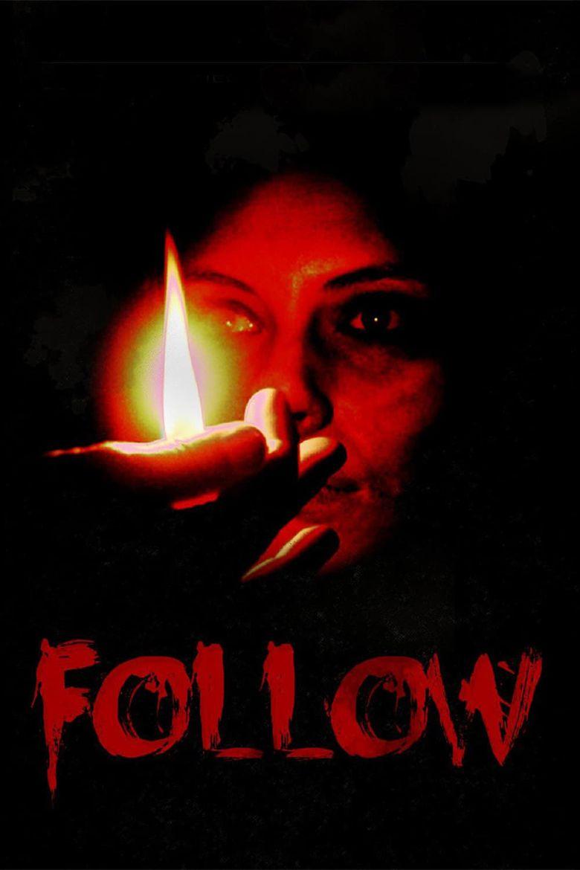 Follow Poster
