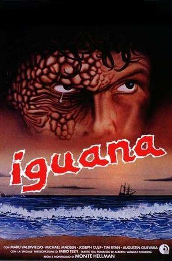 Watch Iguana